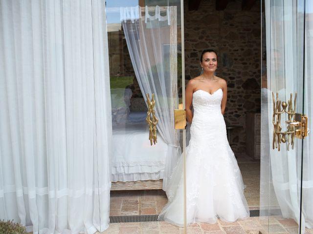 La boda de Jonathan y Anna en Sant Cugat Del Valles, Barcelona 19