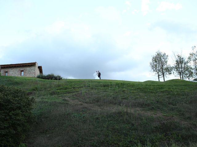 La boda de Jonathan y Anna en Sant Cugat Del Valles, Barcelona 22
