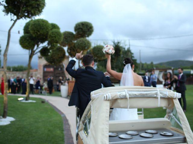 La boda de Jonathan y Anna en Sant Cugat Del Valles, Barcelona 25
