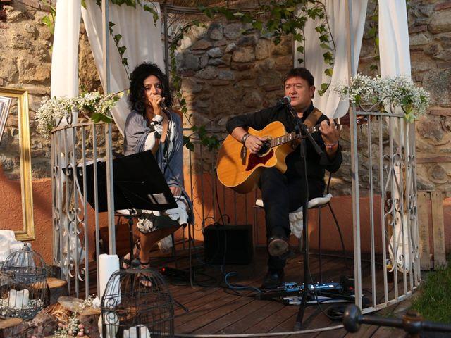 La boda de Jonathan y Anna en Sant Cugat Del Valles, Barcelona 26