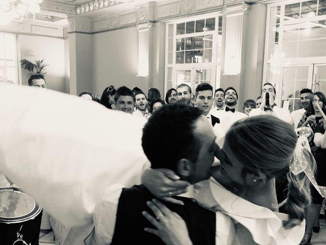 La boda de Álvaro  y Raquel  en Alfaro, La Rioja 2