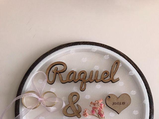 La boda de Álvaro  y Raquel  en Alfaro, La Rioja 7