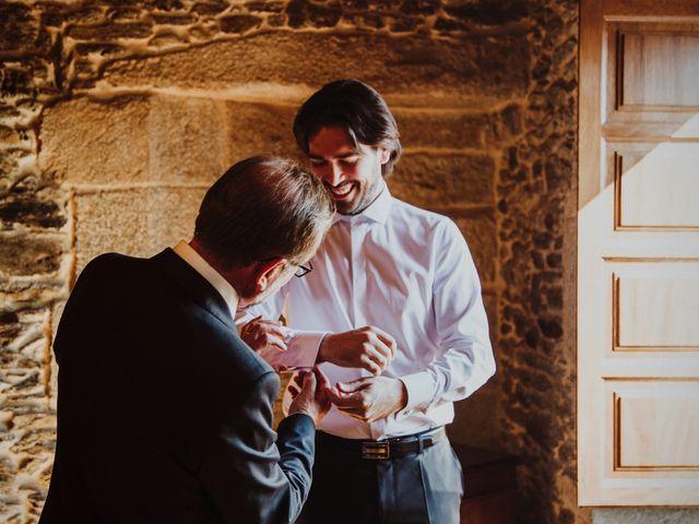La boda de Xabi y Tania en Prado (Lalin), Pontevedra 6