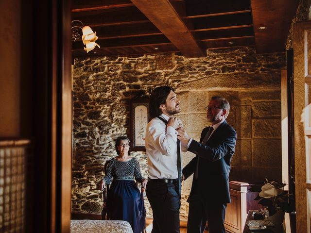 La boda de Xabi y Tania en Prado (Lalin), Pontevedra 7