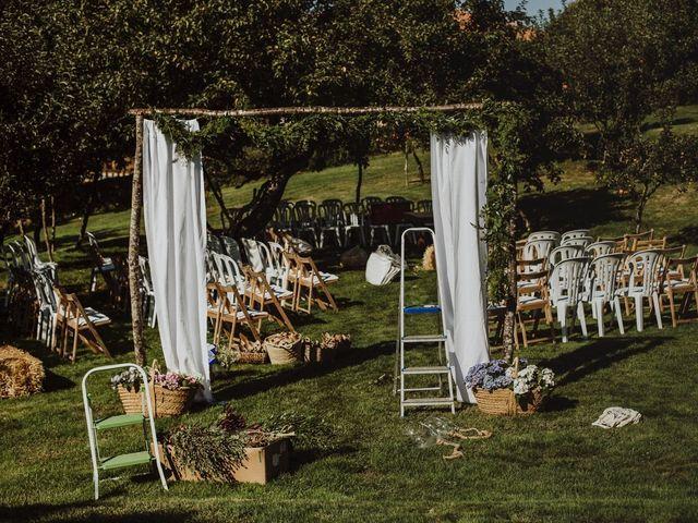 La boda de Xabi y Tania en Prado (Lalin), Pontevedra 20