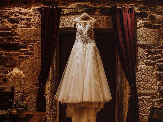 La boda de Xabi y Tania en Prado (Lalin), Pontevedra 22