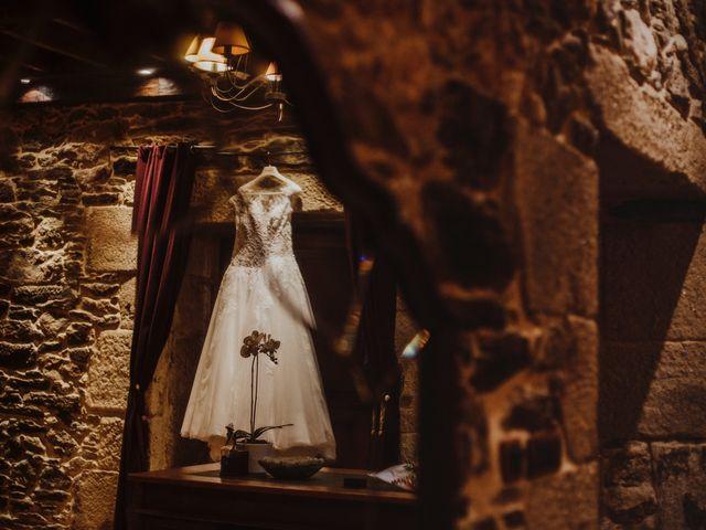 La boda de Xabi y Tania en Prado (Lalin), Pontevedra 23
