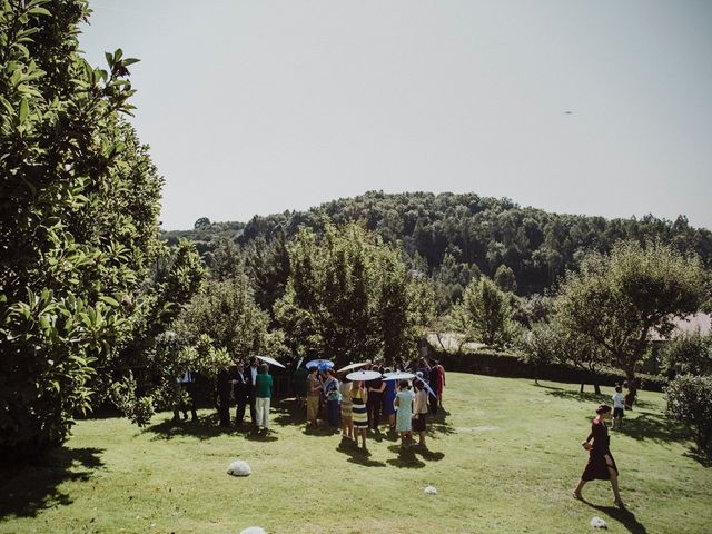 La boda de Xabi y Tania en Prado (Lalin), Pontevedra 28