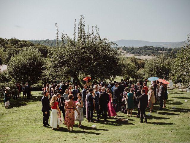 La boda de Xabi y Tania en Prado (Lalin), Pontevedra 29
