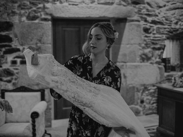 La boda de Xabi y Tania en Prado (Lalin), Pontevedra 32