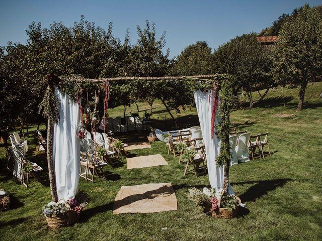 La boda de Xabi y Tania en Prado (Lalin), Pontevedra 36