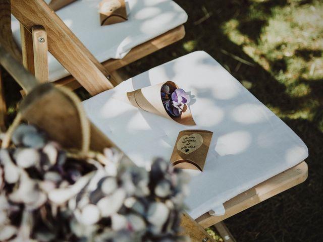 La boda de Xabi y Tania en Prado (Lalin), Pontevedra 37