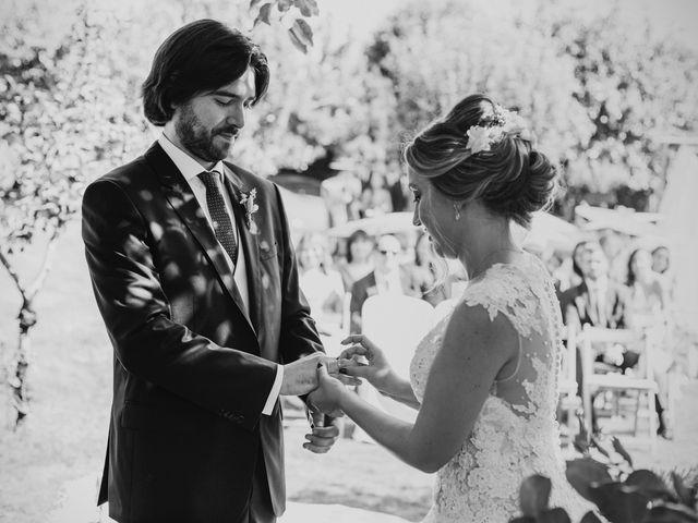 La boda de Xabi y Tania en Prado (Lalin), Pontevedra 45