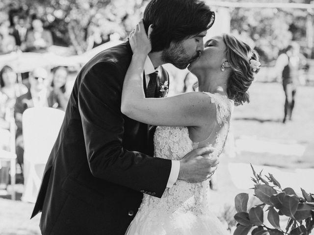 La boda de Xabi y Tania en Prado (Lalin), Pontevedra 46