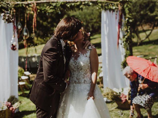 La boda de Xabi y Tania en Prado (Lalin), Pontevedra 51