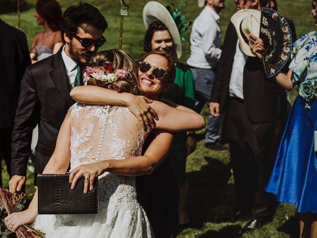 La boda de Xabi y Tania en Prado (Lalin), Pontevedra 53
