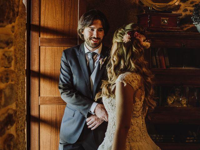La boda de Xabi y Tania en Prado (Lalin), Pontevedra 55