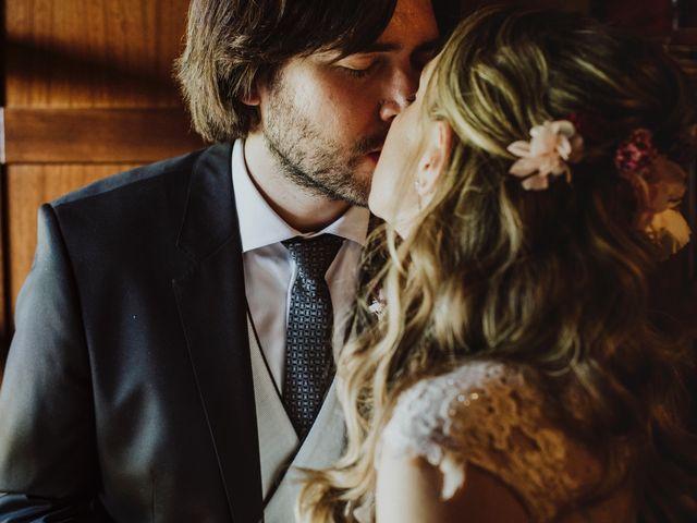 La boda de Xabi y Tania en Prado (Lalin), Pontevedra 56