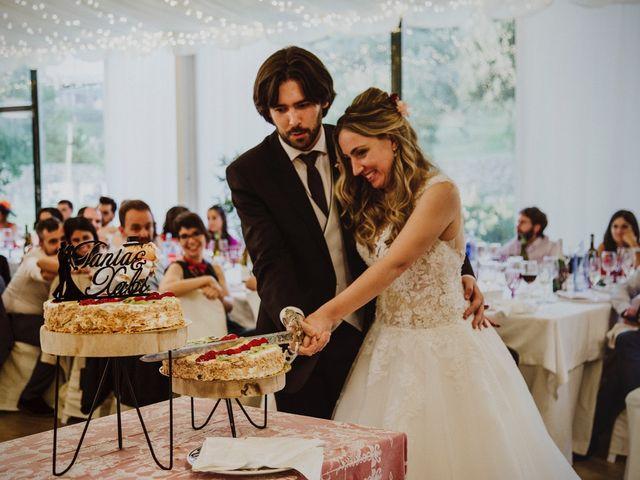 La boda de Xabi y Tania en Prado (Lalin), Pontevedra 65