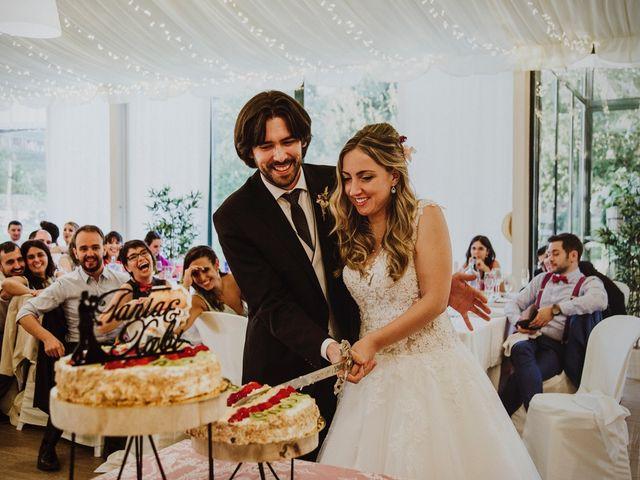 La boda de Xabi y Tania en Prado (Lalin), Pontevedra 66