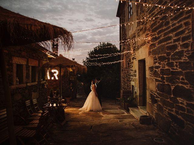 La boda de Xabi y Tania en Prado (Lalin), Pontevedra 67