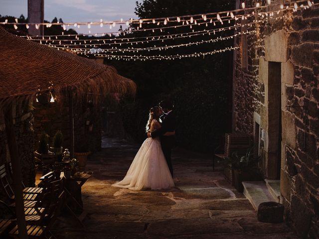 La boda de Xabi y Tania en Prado (Lalin), Pontevedra 68
