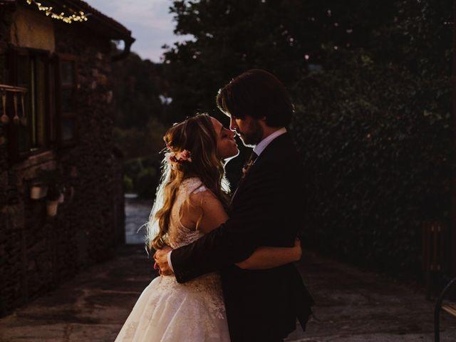 La boda de Xabi y Tania en Prado (Lalin), Pontevedra 69