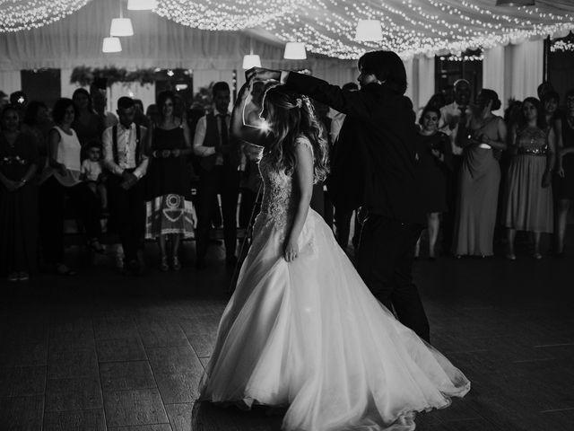 La boda de Xabi y Tania en Prado (Lalin), Pontevedra 70