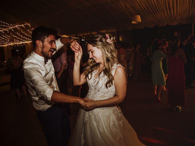 La boda de Xabi y Tania en Prado (Lalin), Pontevedra 72