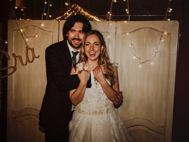 La boda de Xabi y Tania en Prado (Lalin), Pontevedra 75