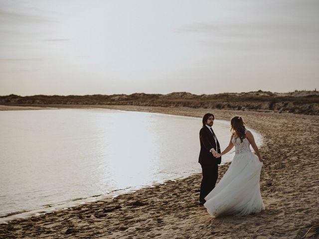 La boda de Xabi y Tania en Prado (Lalin), Pontevedra 79