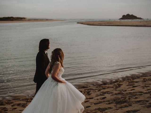 La boda de Xabi y Tania en Prado (Lalin), Pontevedra 80