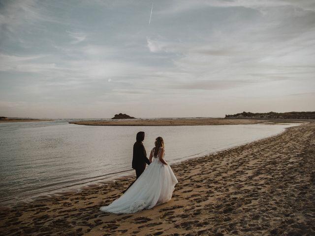 La boda de Xabi y Tania en Prado (Lalin), Pontevedra 81