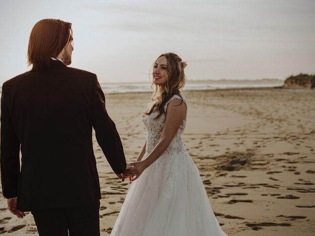La boda de Xabi y Tania en Prado (Lalin), Pontevedra 83