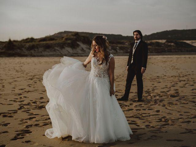 La boda de Xabi y Tania en Prado (Lalin), Pontevedra 84