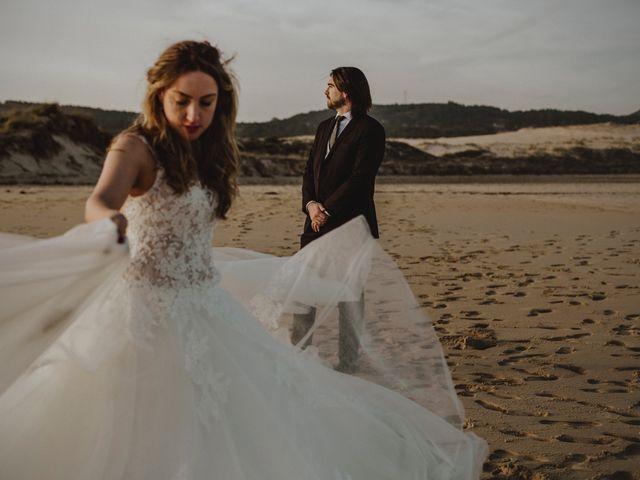 La boda de Xabi y Tania en Prado (Lalin), Pontevedra 85