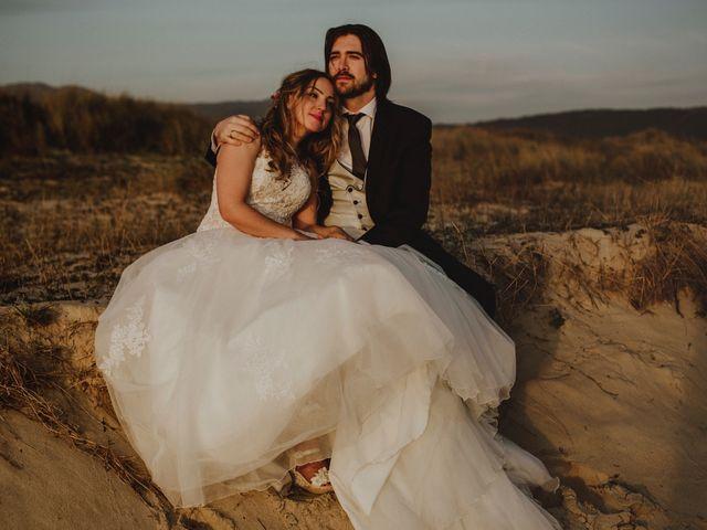La boda de Xabi y Tania en Prado (Lalin), Pontevedra 91