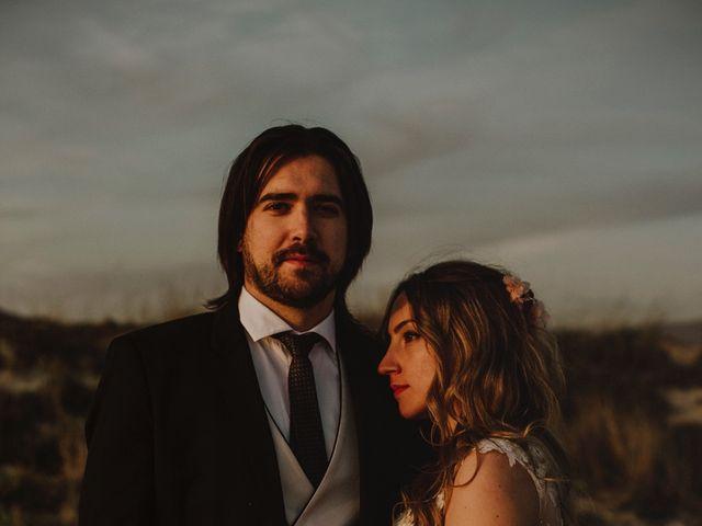 La boda de Xabi y Tania en Prado (Lalin), Pontevedra 96