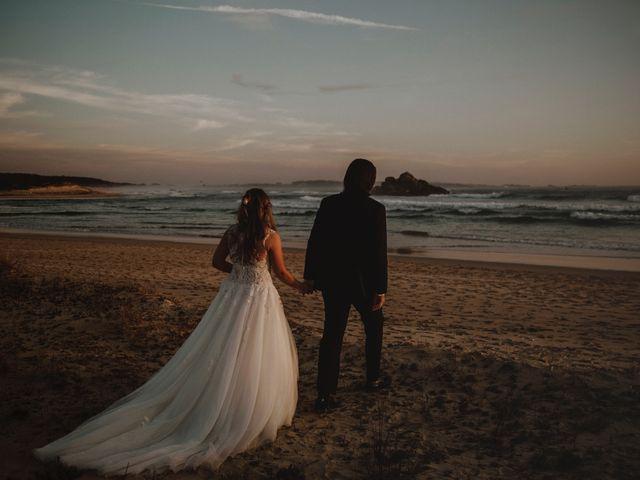 La boda de Xabi y Tania en Prado (Lalin), Pontevedra 98