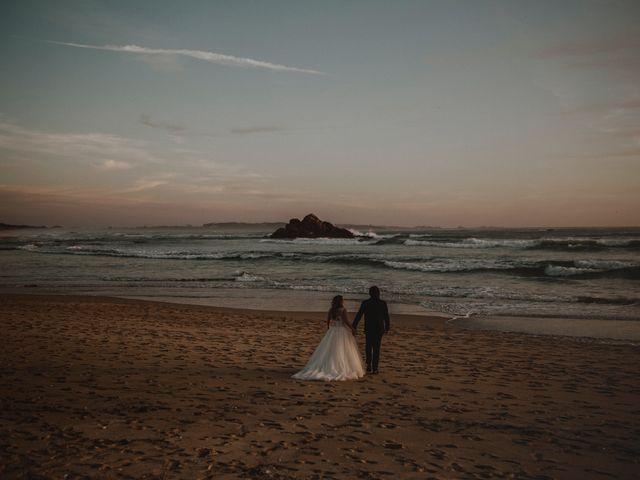 La boda de Xabi y Tania en Prado (Lalin), Pontevedra 99