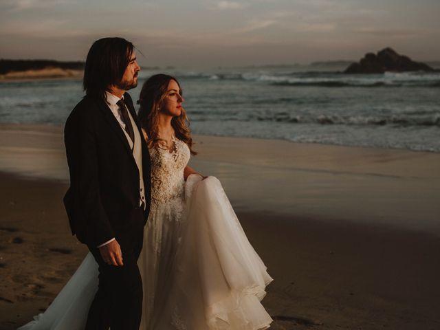 La boda de Xabi y Tania en Prado (Lalin), Pontevedra 101