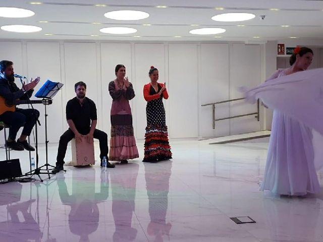 La boda de Mahesh  y Beatriz  en Madrid, Madrid 2