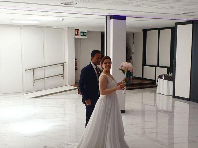 La boda de Beatriz  y Mahesh
