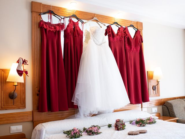 La boda de Carlos y Jenifer en Adeje, Santa Cruz de Tenerife 11