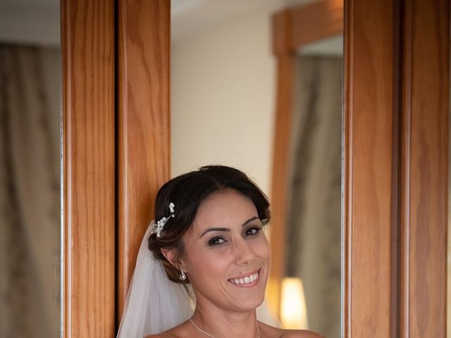 La boda de Carlos y Jenifer en Adeje, Santa Cruz de Tenerife 14