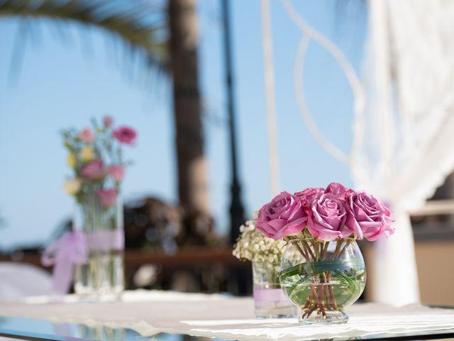 La boda de Carlos y Jenifer en Adeje, Santa Cruz de Tenerife 17
