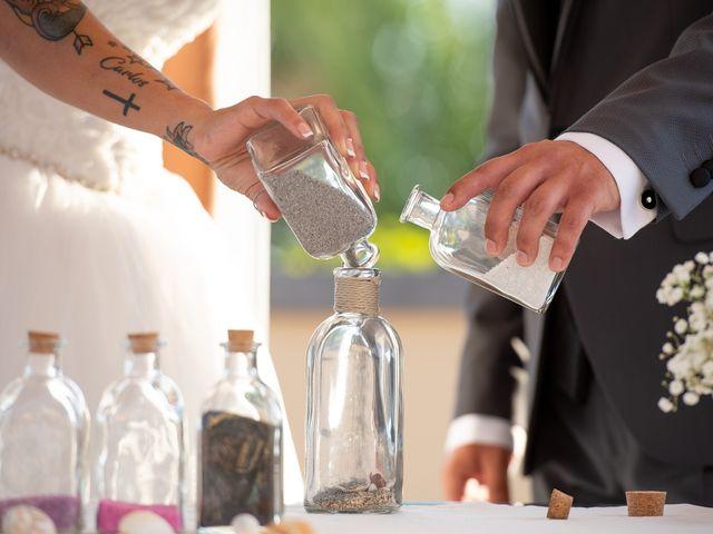 La boda de Carlos y Jenifer en Adeje, Santa Cruz de Tenerife 23