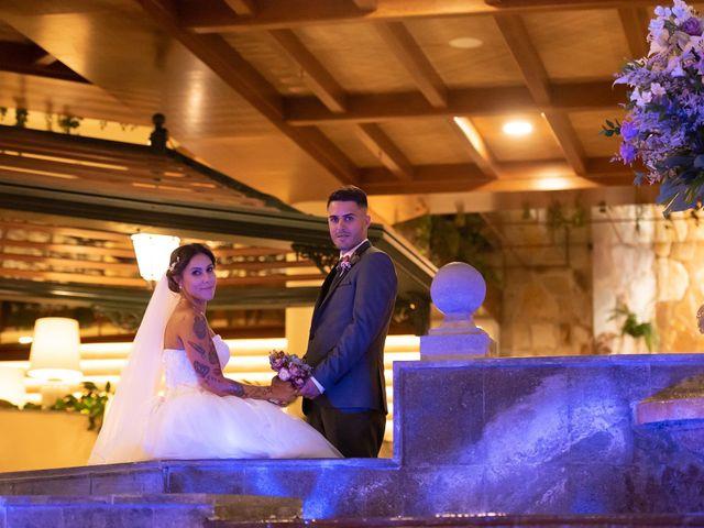 La boda de Carlos y Jenifer en Adeje, Santa Cruz de Tenerife 30