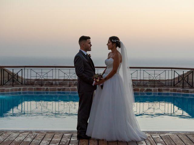 La boda de Carlos y Jenifer en Adeje, Santa Cruz de Tenerife 31