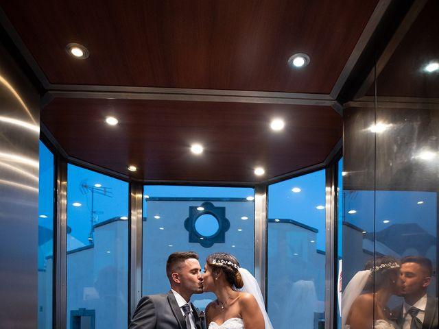 La boda de Carlos y Jenifer en Adeje, Santa Cruz de Tenerife 32